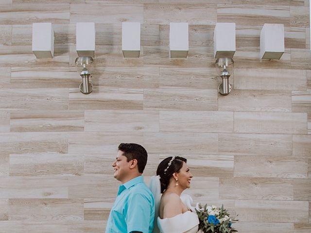La boda de Octavio y Tania en Tlayacapan, Morelos 45