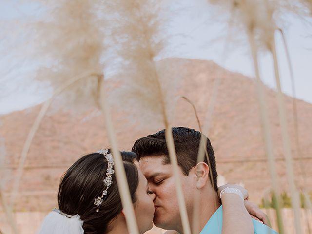 La boda de Octavio y Tania en Tlayacapan, Morelos 48