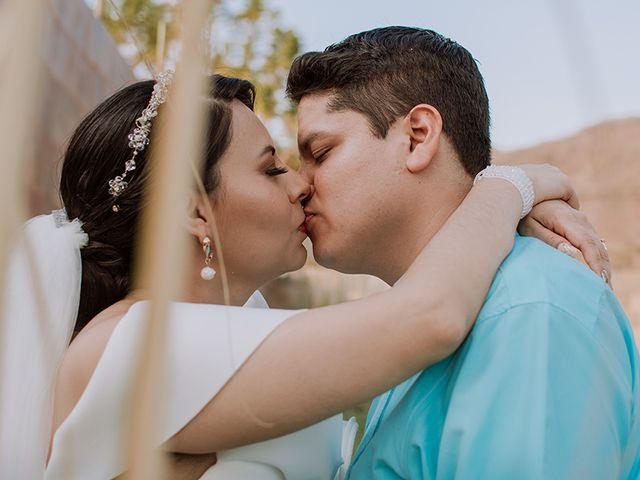La boda de Octavio y Tania en Tlayacapan, Morelos 49