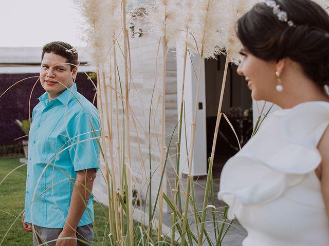 La boda de Octavio y Tania en Tlayacapan, Morelos 51