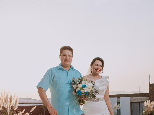 La boda de Octavio y Tania en Tlayacapan, Morelos 55