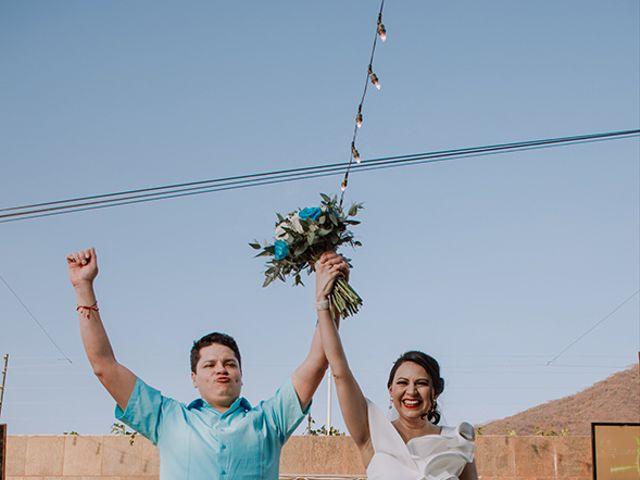 La boda de Octavio y Tania en Tlayacapan, Morelos 57