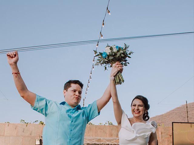 La boda de Octavio y Tania en Tlayacapan, Morelos 58
