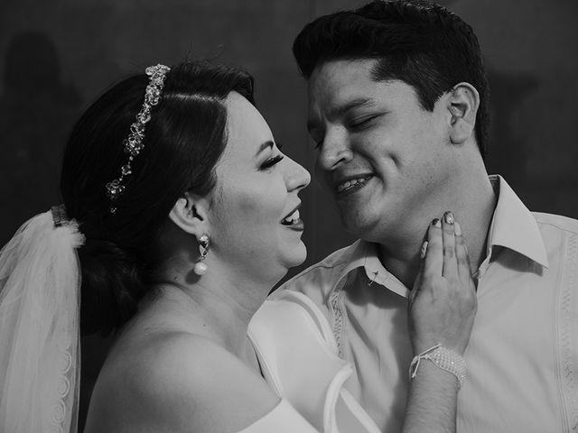 La boda de Octavio y Tania en Tlayacapan, Morelos 59