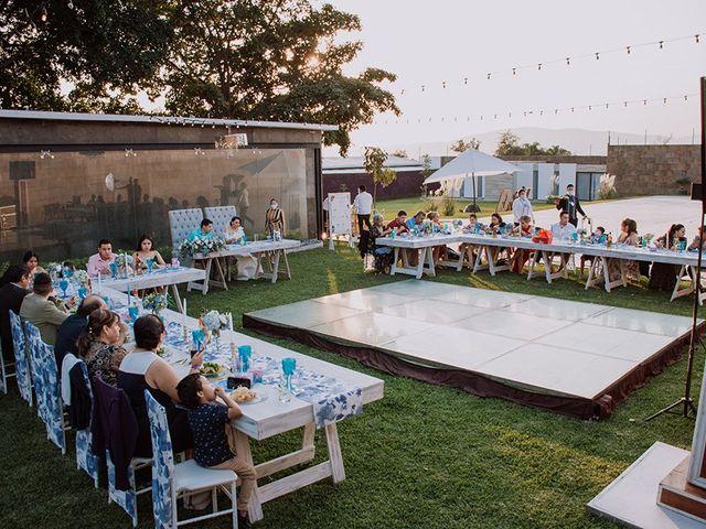 La boda de Octavio y Tania en Tlayacapan, Morelos 61
