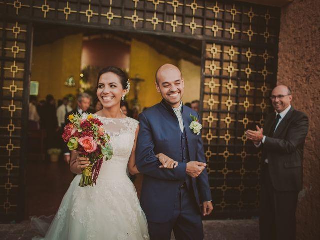 La boda de Ceci y Pepe