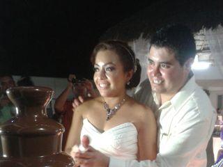 La boda de Karla y Juan 1