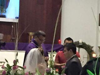 La boda de Karla y Juan 3