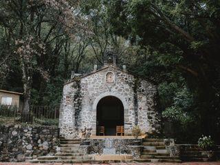 La boda de Mariana y Agustín 2