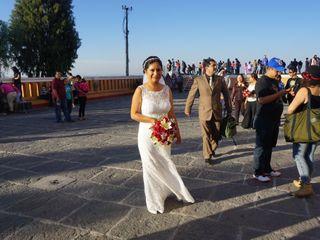 La boda de Yumara y  David  2