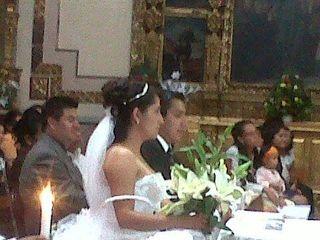 La boda de Olga y Rafael 3