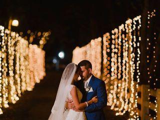 La boda de Gabriela y Abelardo 1