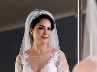 La boda de Elizabeth y James 3