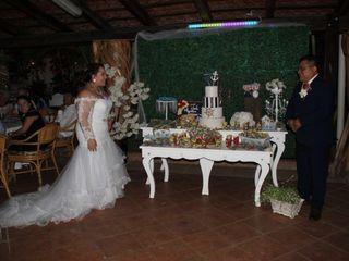 La boda de Alejandra y Gregorio 1