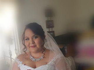 La boda de Alejandra y Gregorio 3