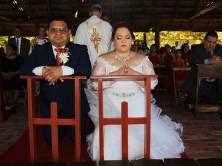 La boda de Alejandra y Gregorio 2