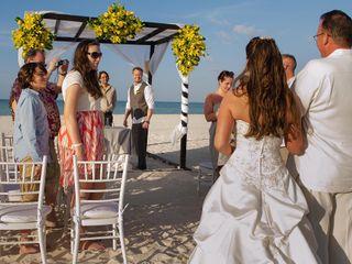 La boda de Rosa y Estevan 2