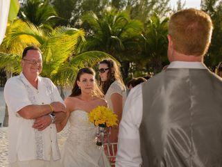 La boda de Rosa y Estevan 3