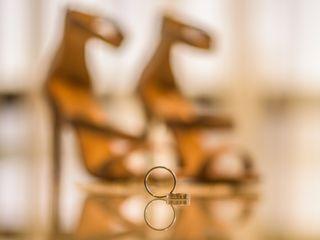 La boda de Aimee y Javier 1