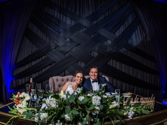La boda de Andrea y Emilio
