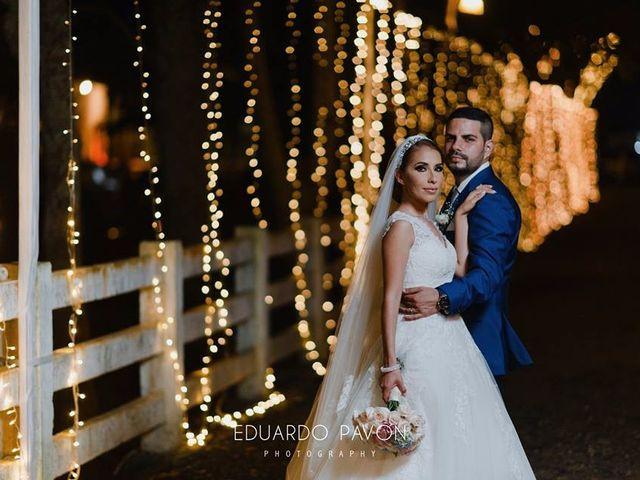 La boda de Gabriela y Abelardo