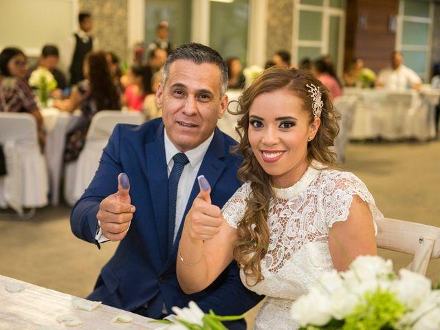 La boda de Mely y Memo