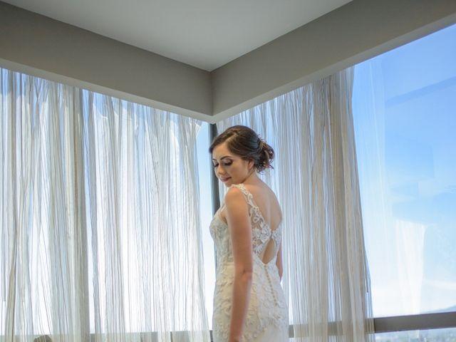 La boda de Javier y Aimee en Guadalajara, Jalisco 7