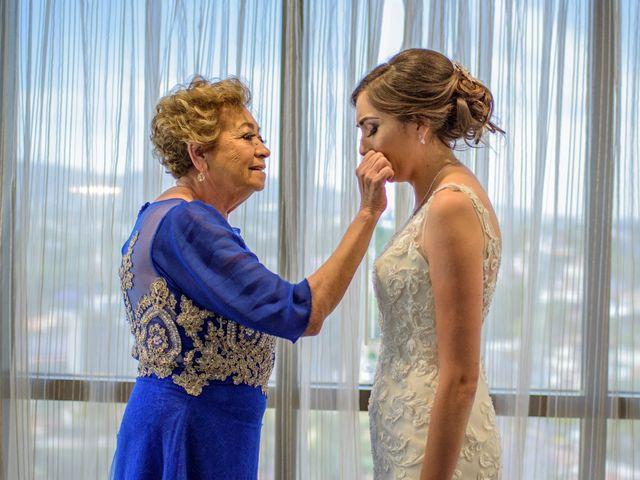La boda de Javier y Aimee en Guadalajara, Jalisco 10