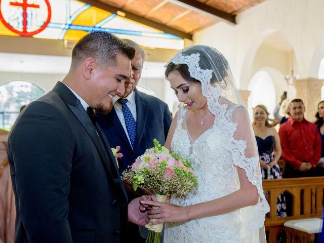 La boda de Javier y Aimee en Guadalajara, Jalisco 24