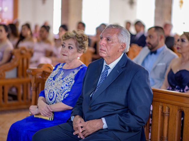 La boda de Javier y Aimee en Guadalajara, Jalisco 28