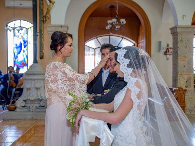 La boda de Javier y Aimee en Guadalajara, Jalisco 29