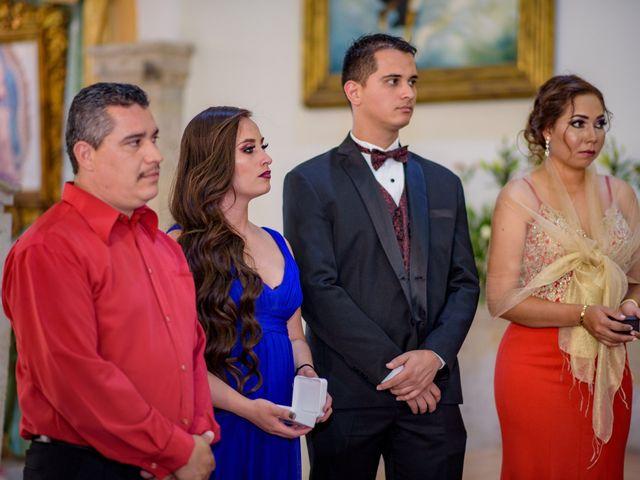 La boda de Javier y Aimee en Guadalajara, Jalisco 33