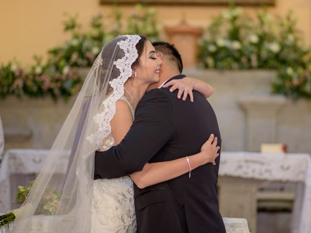 La boda de Javier y Aimee en Guadalajara, Jalisco 34