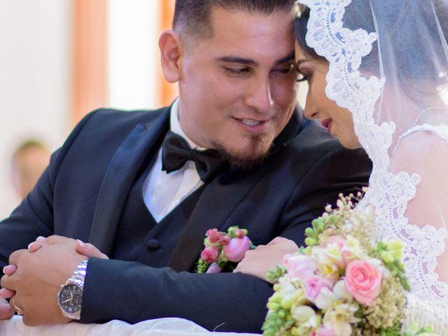 La boda de Javier y Aimee en Guadalajara, Jalisco 35