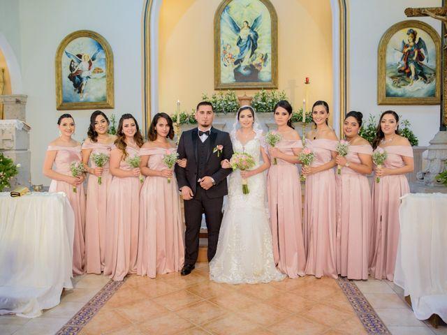 La boda de Javier y Aimee en Guadalajara, Jalisco 36