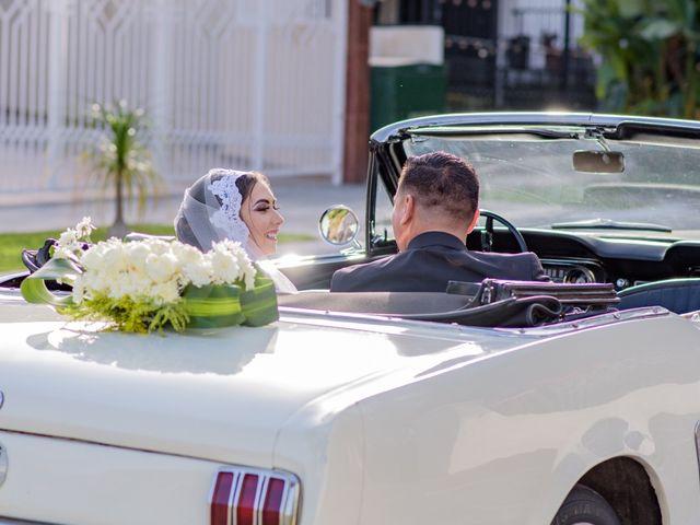 La boda de Javier y Aimee en Guadalajara, Jalisco 39