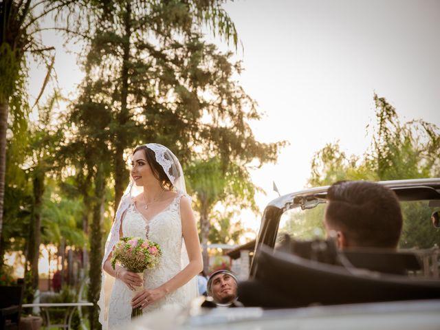 La boda de Javier y Aimee en Guadalajara, Jalisco 45