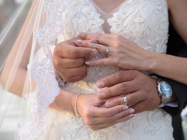 La boda de Javier y Aimee en Guadalajara, Jalisco 47