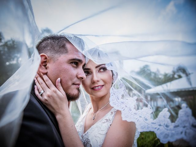 La boda de Javier y Aimee en Guadalajara, Jalisco 50
