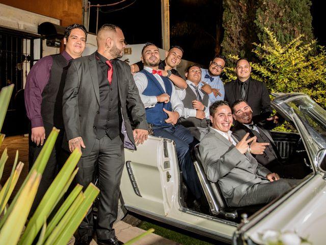 La boda de Javier y Aimee en Guadalajara, Jalisco 51