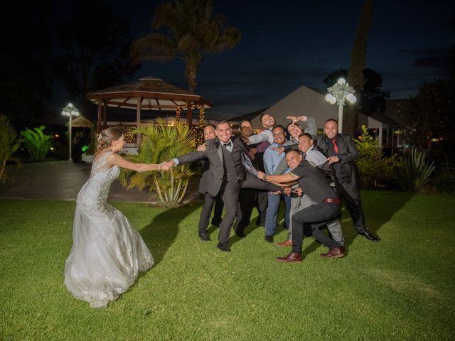 La boda de Javier y Aimee en Guadalajara, Jalisco 52