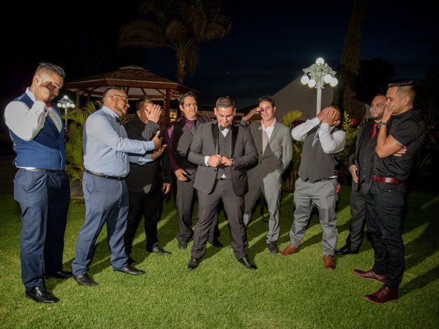 La boda de Javier y Aimee en Guadalajara, Jalisco 53