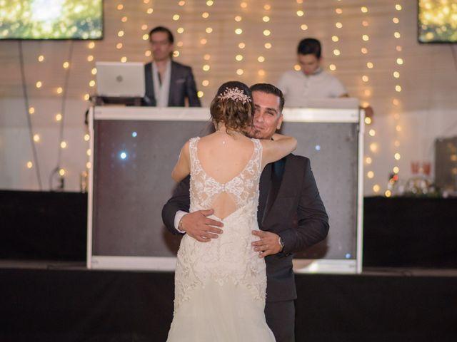 La boda de Javier y Aimee en Guadalajara, Jalisco 56