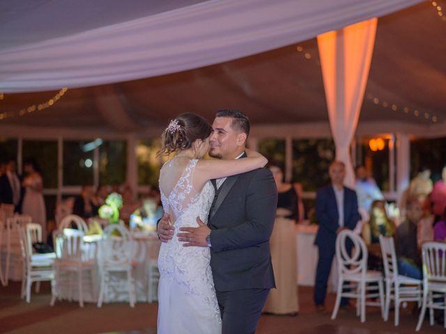 La boda de Javier y Aimee en Guadalajara, Jalisco 57