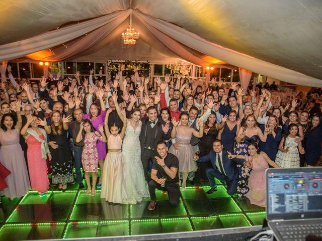 La boda de Javier y Aimee en Guadalajara, Jalisco 58