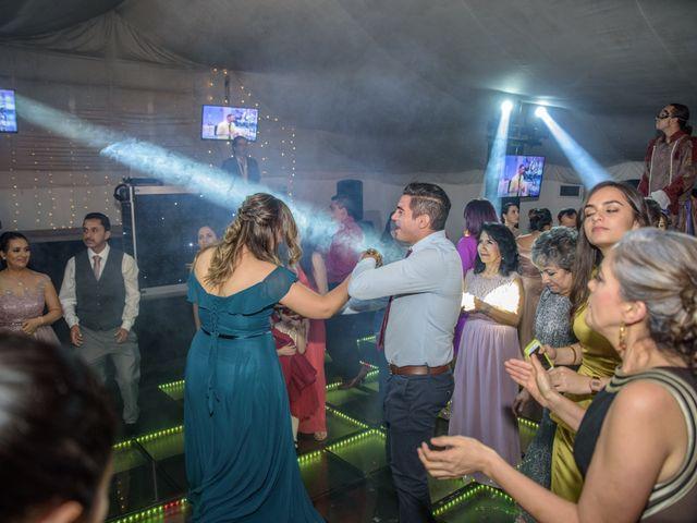 La boda de Javier y Aimee en Guadalajara, Jalisco 59