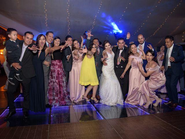 La boda de Javier y Aimee en Guadalajara, Jalisco 63