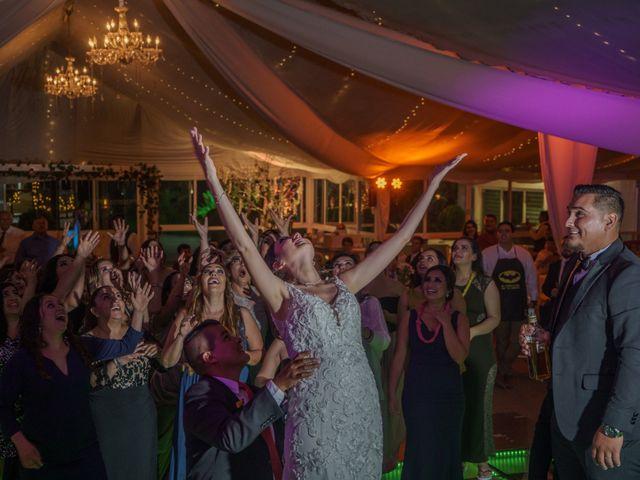 La boda de Javier y Aimee en Guadalajara, Jalisco 65