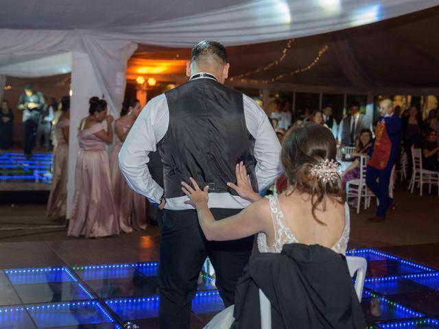 La boda de Javier y Aimee en Guadalajara, Jalisco 66