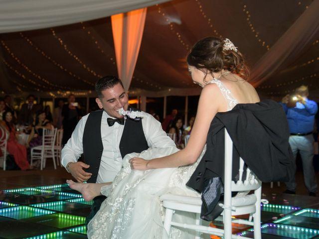 La boda de Javier y Aimee en Guadalajara, Jalisco 67